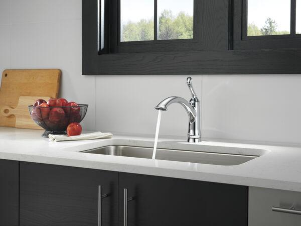 Single Handle Kitchen Faucet, image 4