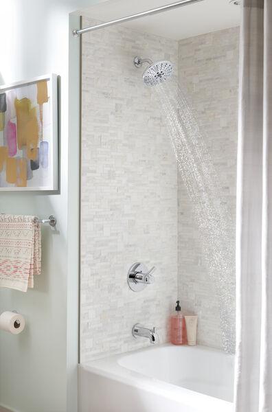 TempAssure® 17T Series H<sub>2</sub>Okinetic® Tub & Shower Trim, image 3