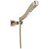 H<sub>2</sub>Okinetic® 4-Setting Adjustable Wall Mount Hand Shower