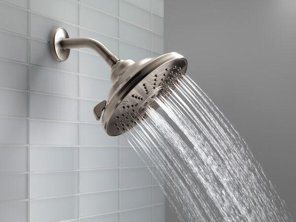 Shower Arm & Flange, image 16
