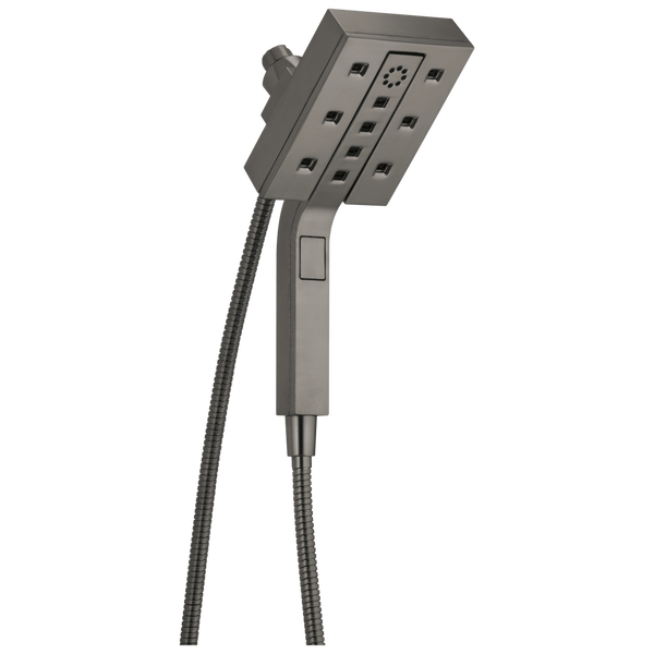 H2Okinetic® In2ition® 4-Setting Two-in-One Shower, image 1