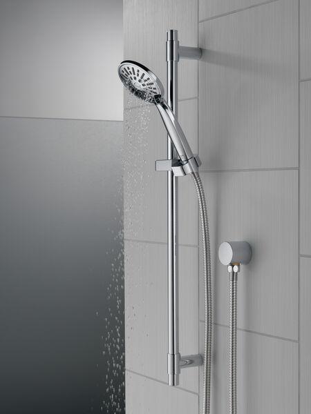 Hand Shower 1.75 GPM w/Slide Bar 4S, image 7