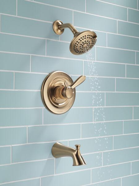 Monitor® 17 Series Tub & Shower Trim, image 9