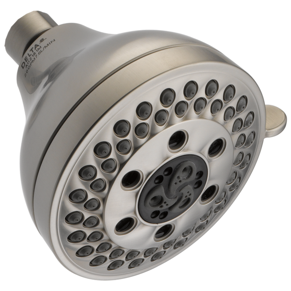 H<sub>2</sub>Okinetic® 5-Setting Shower Head, image 1