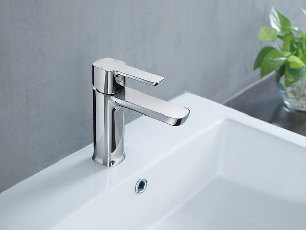 Single Handle Project-Pack Bathroom Faucet, image 8