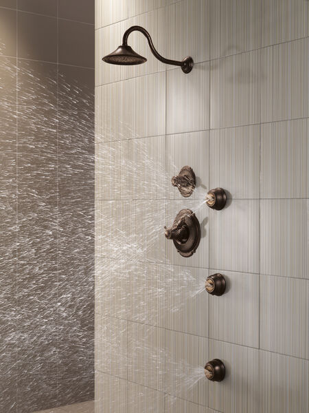 Premium 3-Setting Shower Head, image 11