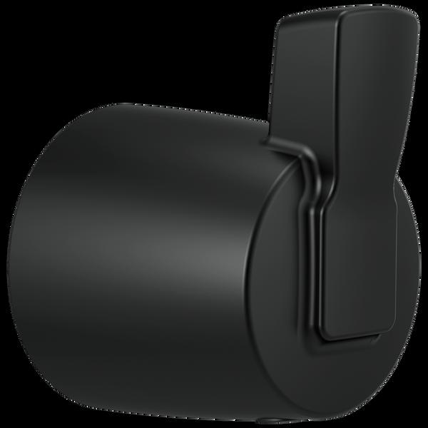 Integrated Diverter Lever, image 1