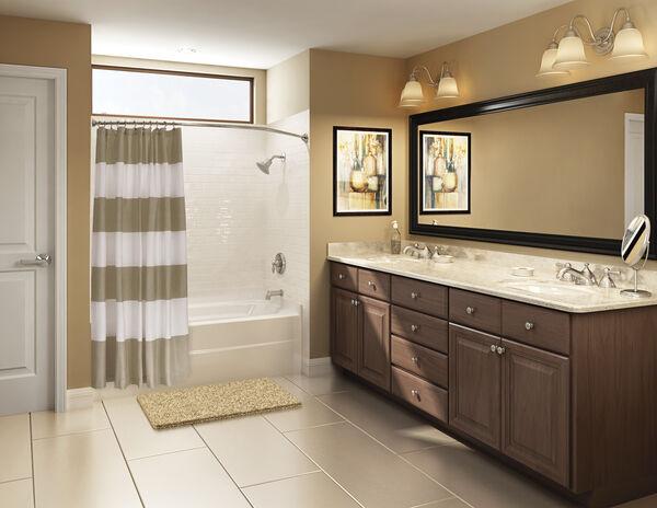 "54"" x 30"" Bathtub - Right Drain, image 3"