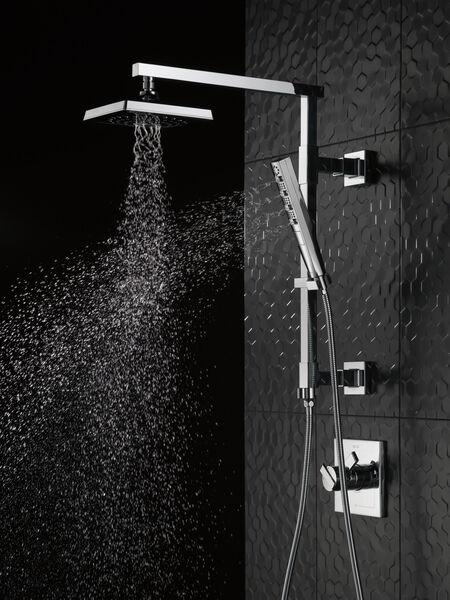 H<sub>2</sub>Okinetic® 4-Setting Hand Shower, image 11
