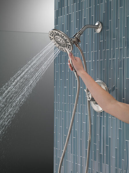 Monitor® 17 Series Shower Trim with In2ition®, image 4