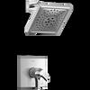 Monitor® 17 Series H<sub>2</sub>Okinetic® Shower Trim