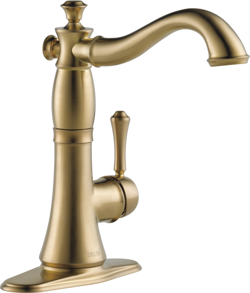 Single Handle Bar / Prep Faucet, image 3