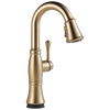 Single Handle Pulldown Bar/Prep with Touch<sub>2</sub>O Technology