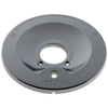 Escutcheon - Push-Button Diverter - 600 Series