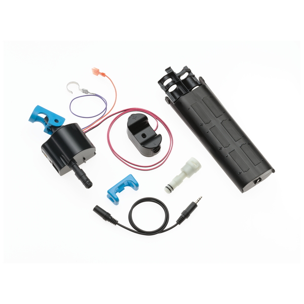 Solenoid Assembly - Kitchen, image 1