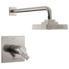 TempAssure® 17T Series H2Okinetic® Shower Trim