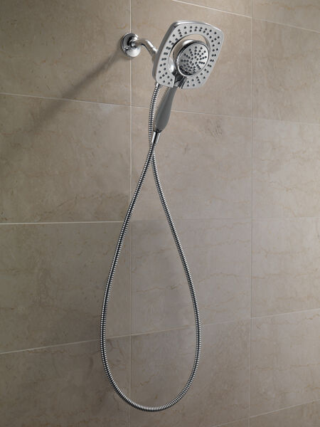 In2ition® 5-Setting Two-in-One Shower, image 2