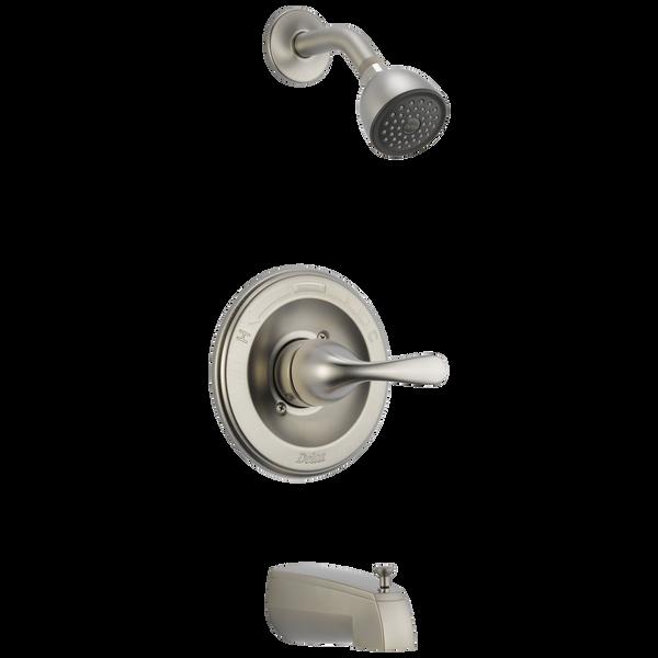 Monitor® 13 Series Tub & Shower Trim, image 1