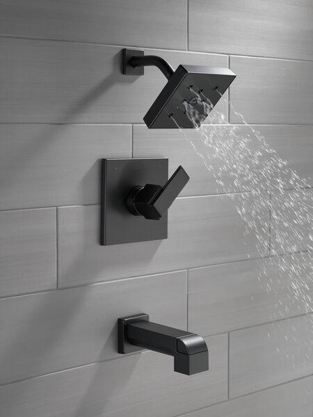 Monitor® 14 Series H<sub>2</sub>Okinetic® Tub & Shower Trim, image 6