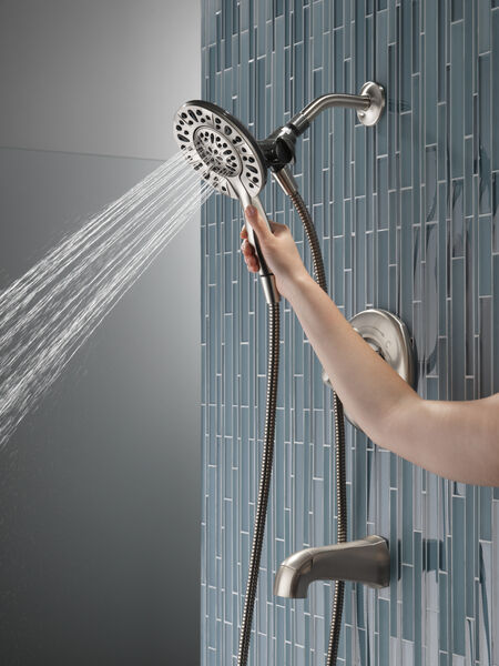 Monitor®14 Series Tub & Shower with In2ition®, image 10