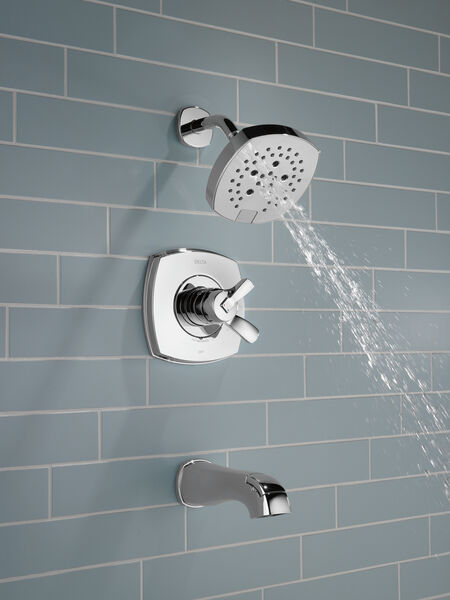 17 Series Tub and Shower Only, image 6