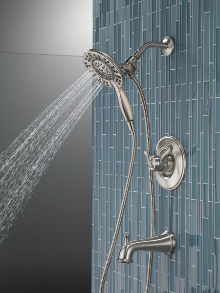 Monitor® 17 Series Tub & Shower Trim with In2ition®, image 11