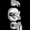Monitor® 17 Series Tub & Shower Trim - Less Shower Head