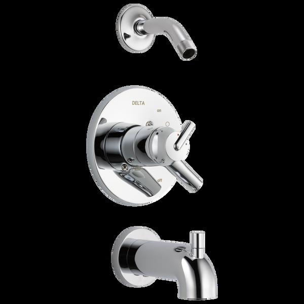 Monitor® 17 Series Tub & Shower Trim - Less Shower Head, image 1