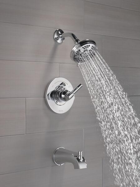 Monitor® 14 Series Tub & Shower Trim, image 3
