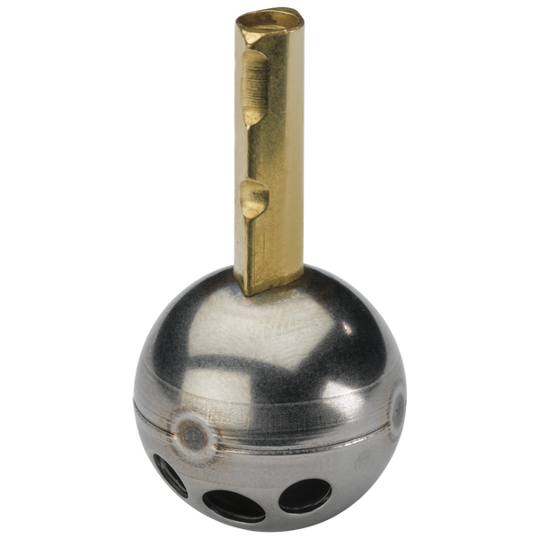 Ball Assembly - Stainless Steel - Knob Handle, image 1
