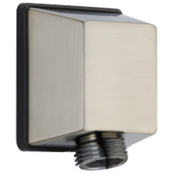 Square Wall Elbow for Hand Shower, image 1