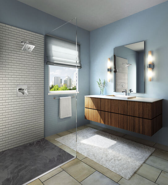 "24"" Towel Bar, image 4"