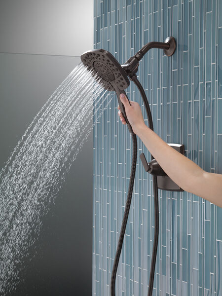 Monitor® 17 Series Shower Trim with In2ition®, image 5