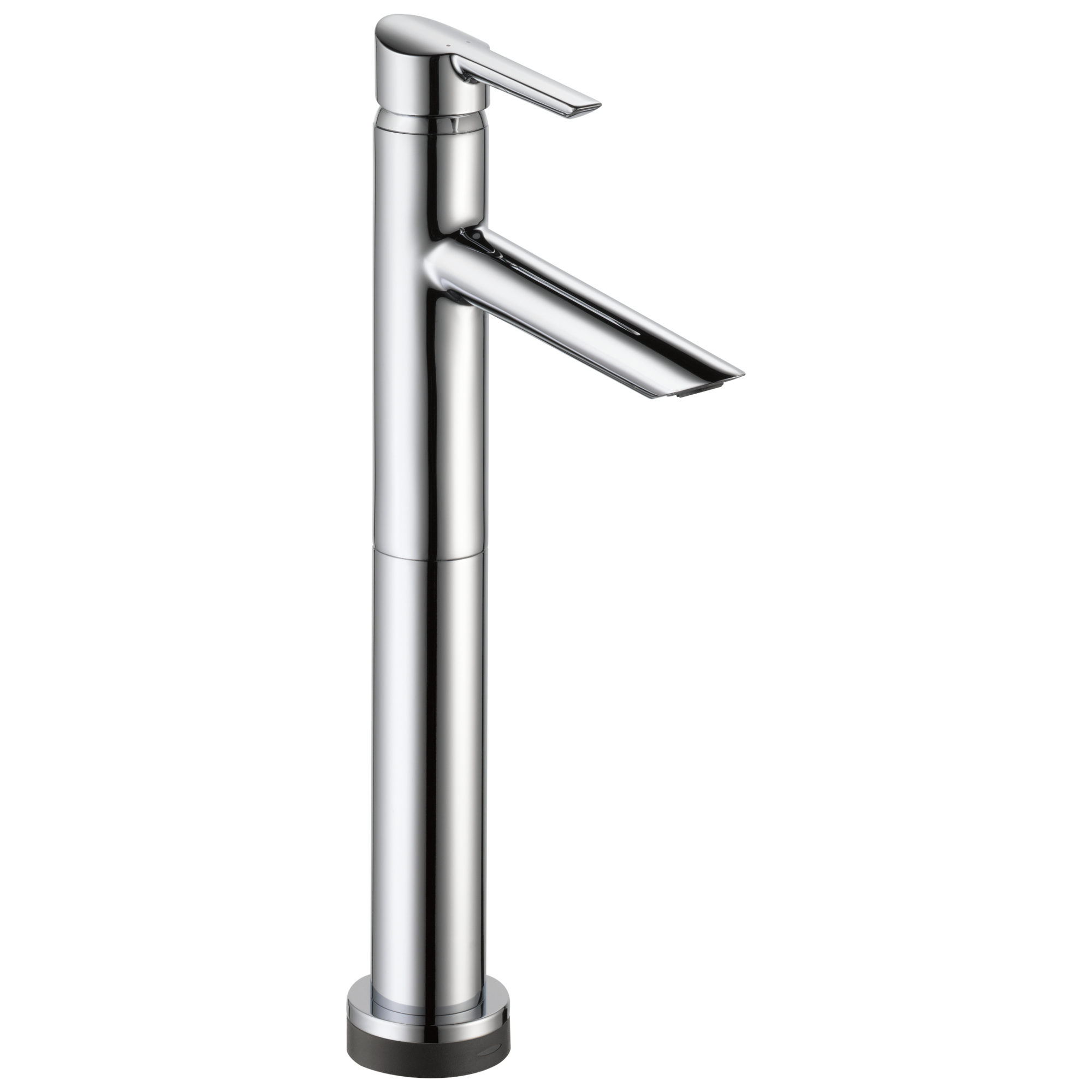 Single Handle Vessel Bathroom Faucet with Touch<sub>2</sub>O.xt® Technology