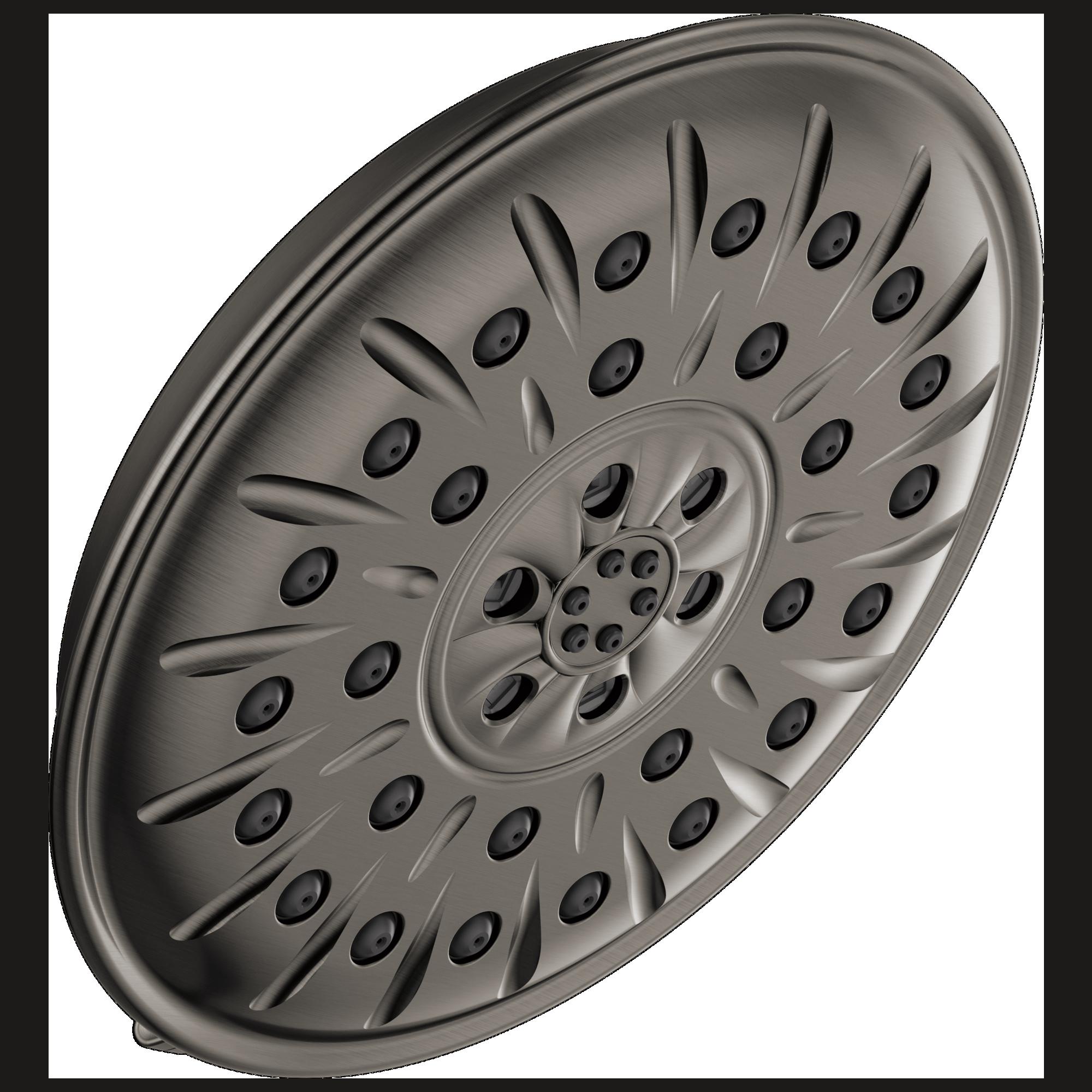 UltraSoak™ 4-Setting Shower Head