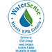 WaterSense<sup>&reg;</sup> Labeled
