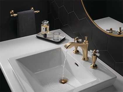 Dorval Bath Collection