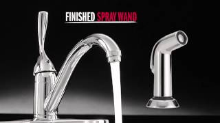 Classic Kitchen Collection by Delta Faucet
