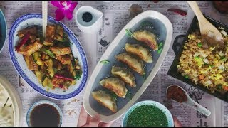 Cooking with Delta Faucet: Chinese Dumplings Recipe