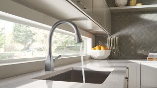 Mateo Kitchen Faucet Collection