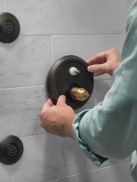 FAQ's shower multiple choice question 1