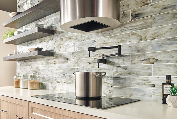 Pot Filler Faucets: Reasons You Need a Pot Filler in Your ...