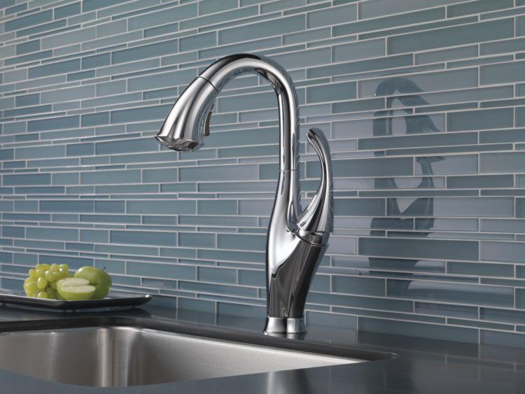 Addison Kitchen Collection Delta Faucet