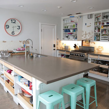 Sabrina Shares Inspiration for Her Upcoming Mini Kitchen Renovation