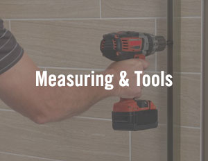 Measuring & Tools