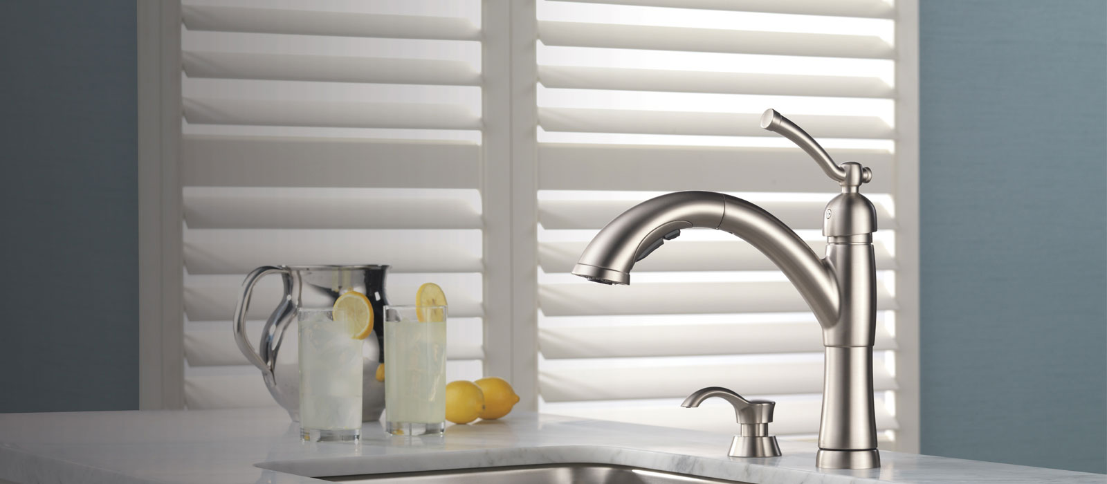 Valdosta Kitchen Collection Delta Faucet
