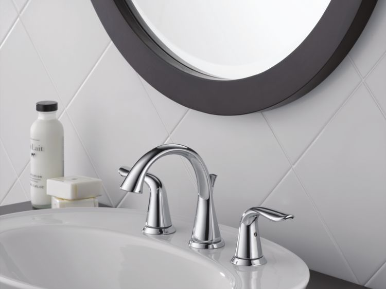 Lahara Bathroom Collection Delta Faucet, Delta Lahara Bathroom Faucet