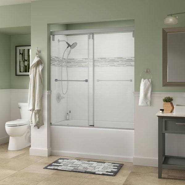 Mod Shower Doors Delta Faucet