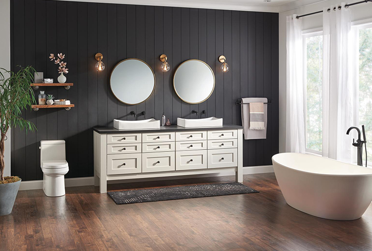 Master Bathroom Designs: Ideas for Your Master Bath Remodel |