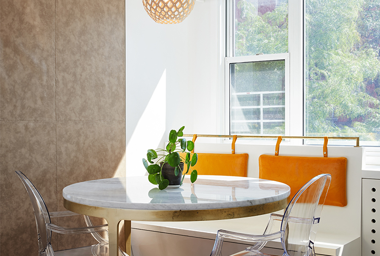 Lasting Decor: Creating a Timeless Breakfast Nook